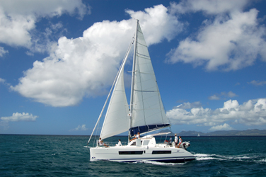 Catamaran Catana 41 OC With Watermaker