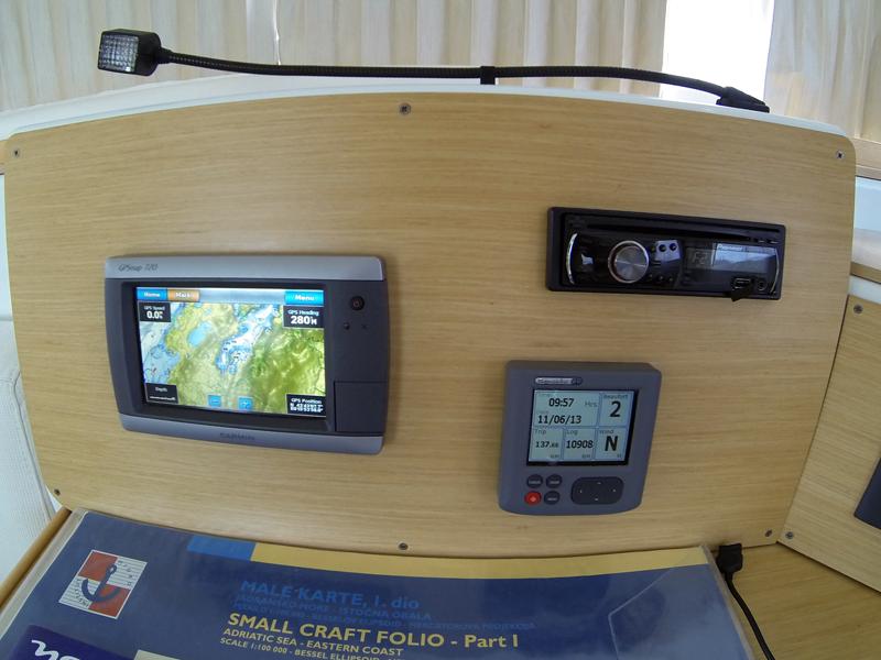 Catamaran Lagoon 400
