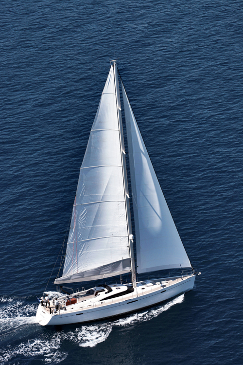 Monohull Gianetti Star 64
