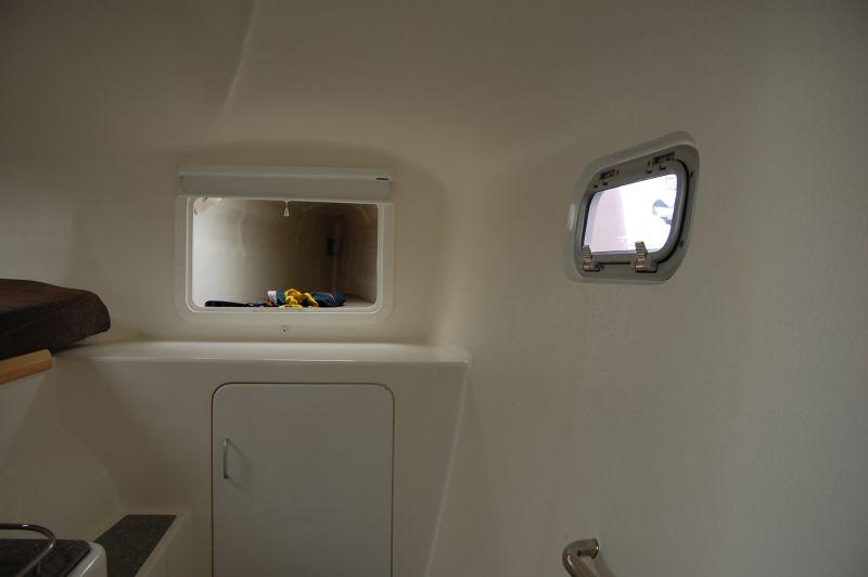 Catamaran Voyage 440