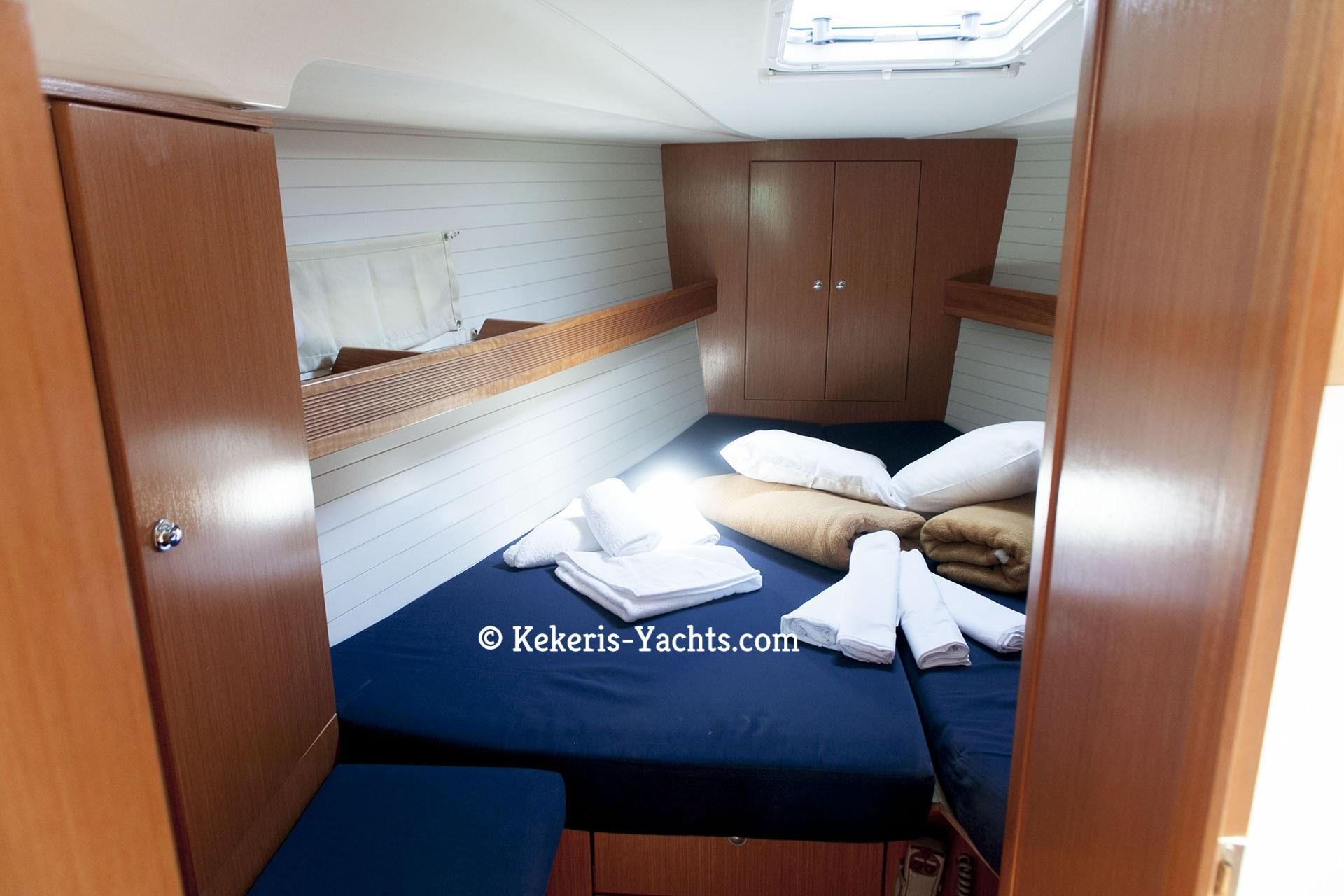 Bavaria 43 Cruiser