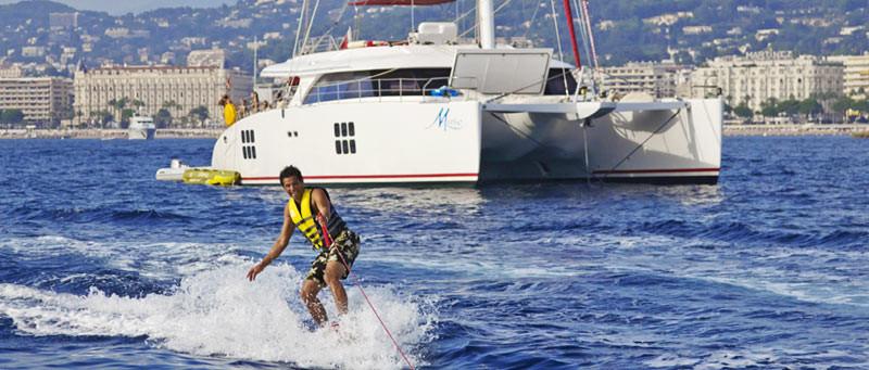 Crociera Tortola Dream Premium