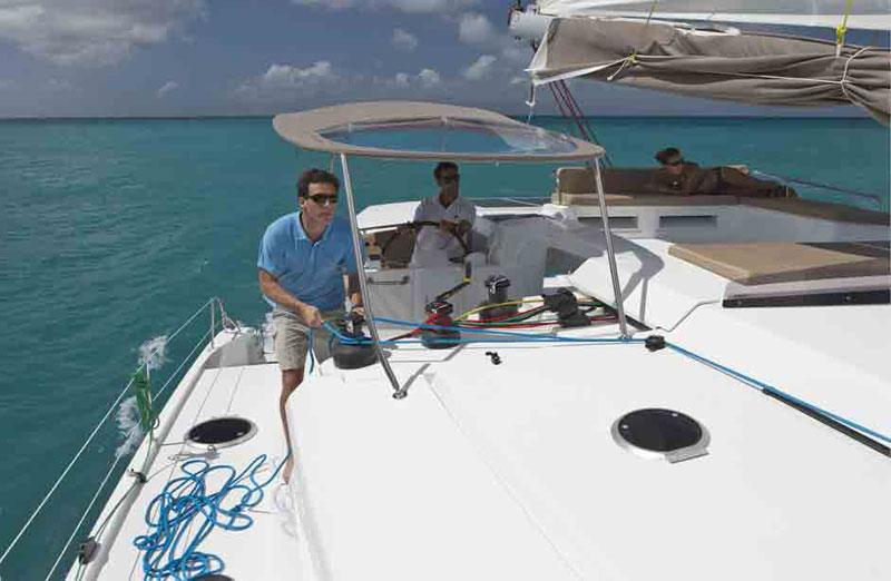 Crociera Tobago Cays Dream Premium 8 Days / 7 Nights