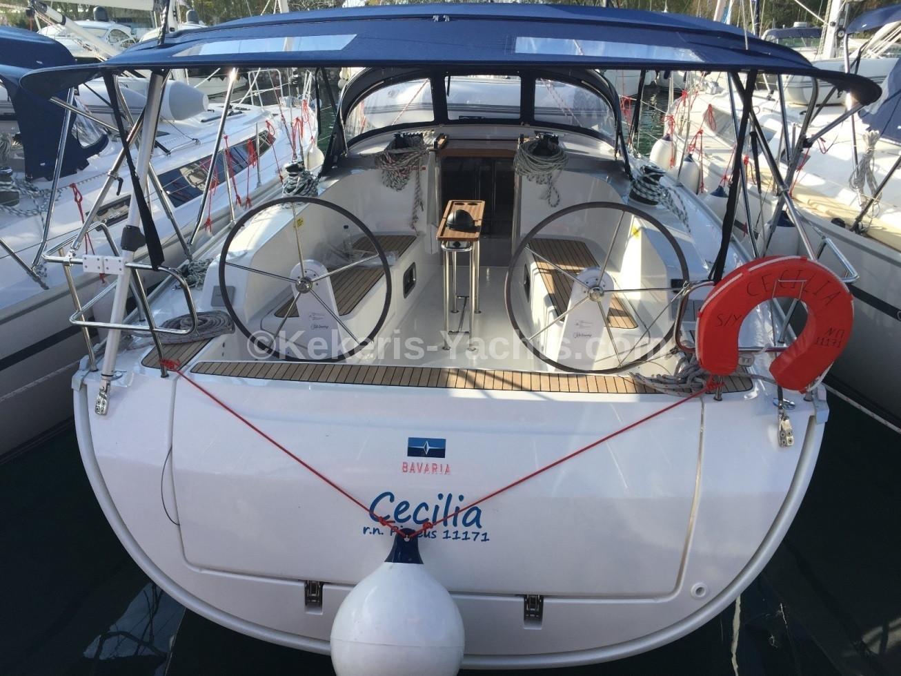 Cruiser 41