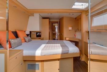 Catamaran Lagoon 560