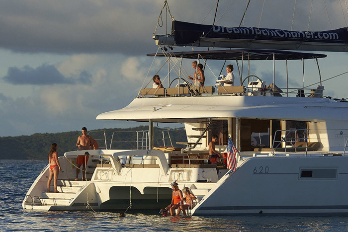 Crociera Huahine Dream 4 Days / 3 Nights