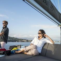 Catamaran Bali 4.0 O.V. With AC
