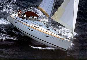 Monohull OCEANIS 41