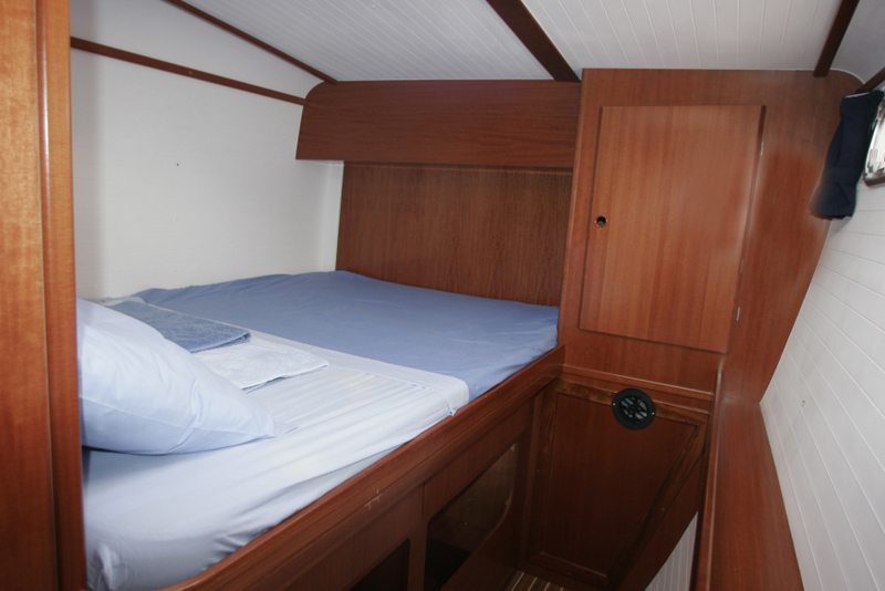 Catamaran Nautitech 47