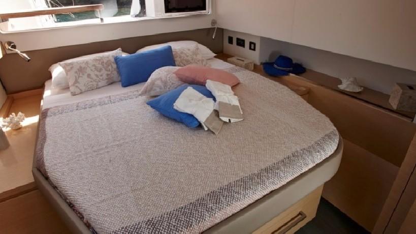 Crociera Bvi Dream Premium 8 Days / 7 Nights