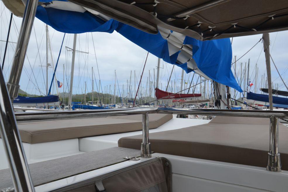 Crociera Dream Grenadines Premium 8 Days / 7 Nights