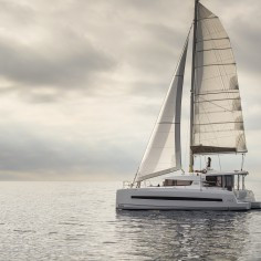 Catamaran Bali 4.0 O.V. With Watermaker