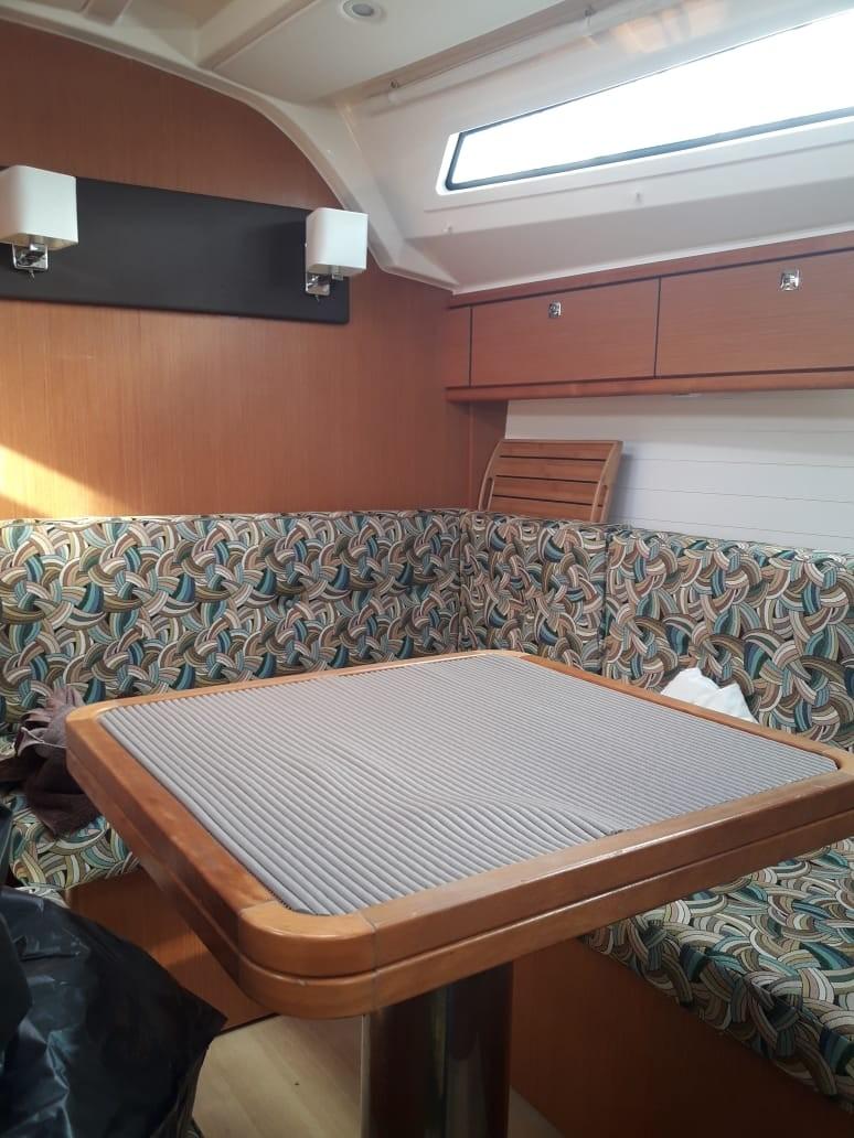 Bavaria 41 Cruise
