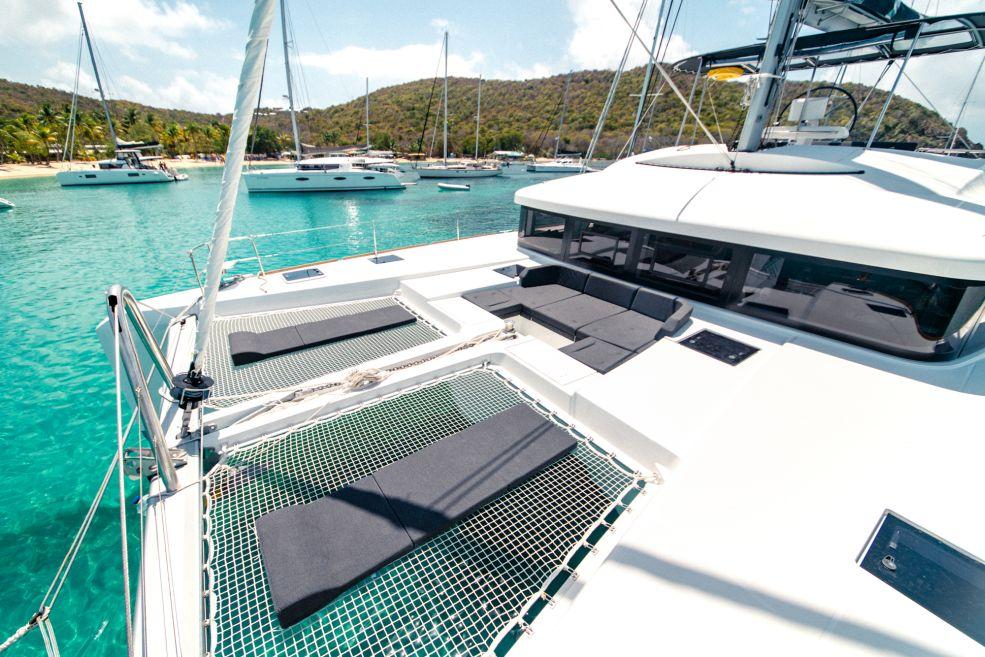 Crociera Bora Bora Dream