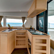 Catamaran Lagoon 42 With Watermaker & A/C - PLUS