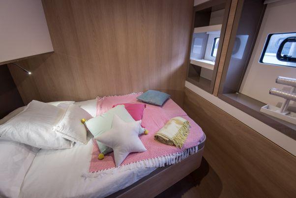 Crociera Dream Grenadines Comfort 8 Days / 7 Nights