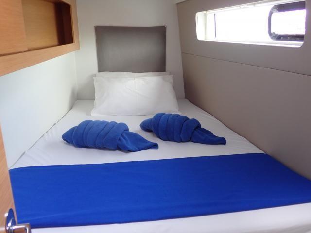 Catamaran Nautitech Open 40
