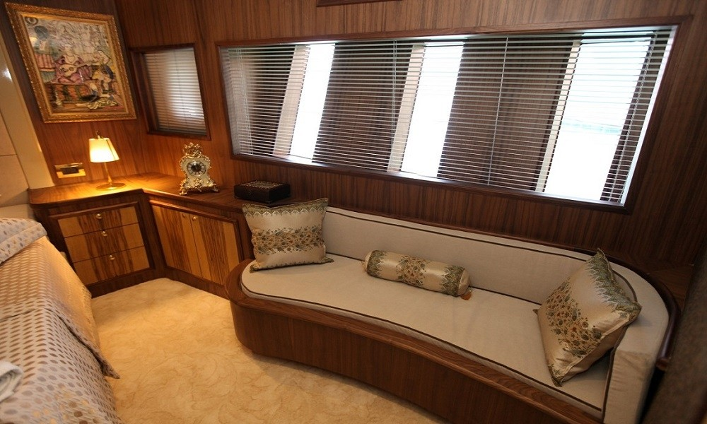 Trawler Motoryacht