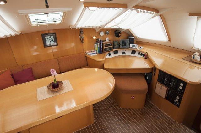 Catamaran Privilege 37