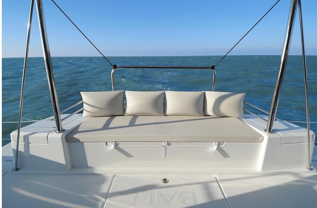 Catamaran Bali 4.1 With Watermaker