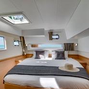 Catamaran Lagoon 42 With A/C