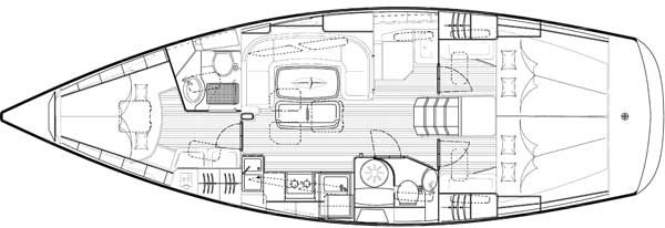 Bavaria Cruiser 40
