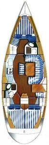 Monohull Dufour 412