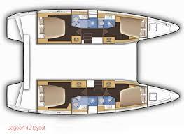 Catamaran Lagoon 42